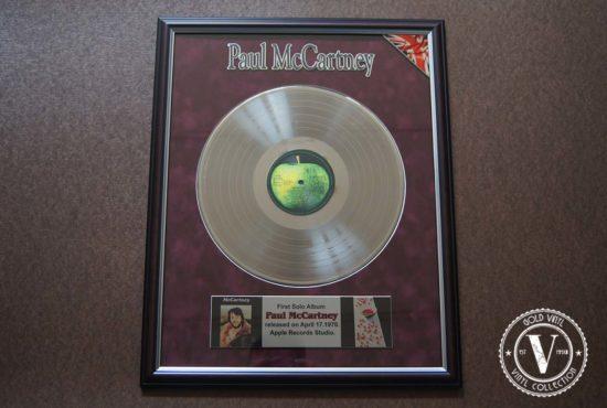 Paul McCartney — McCartney