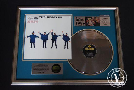 The Beatles — Help!