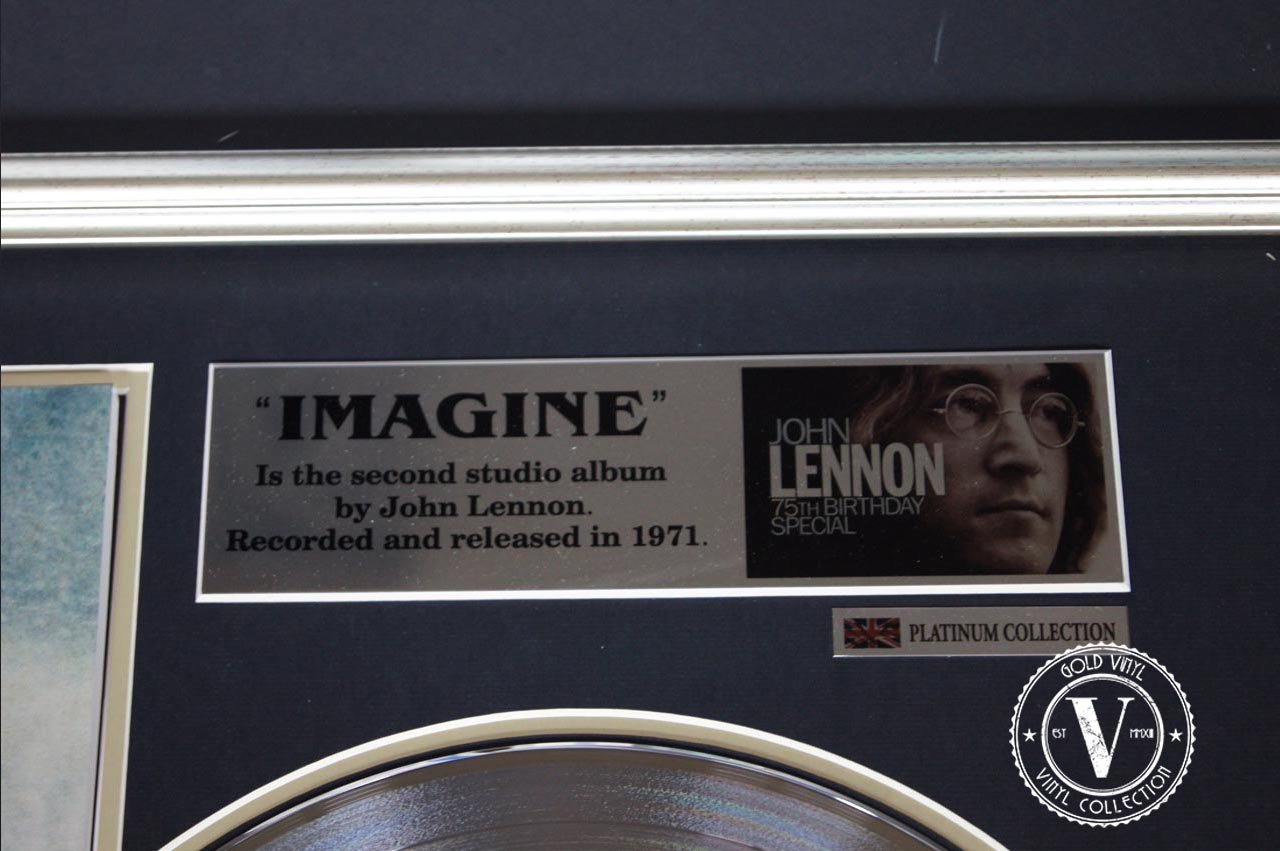 imagine john lennon speech Lyrics to imagine song by john lennon: imagine there's no heaven it's easy if you try no hell below us above us only sky imagine all the pe.
