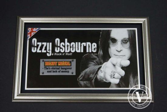 Ozzy Osbourne ( Авторская работа )