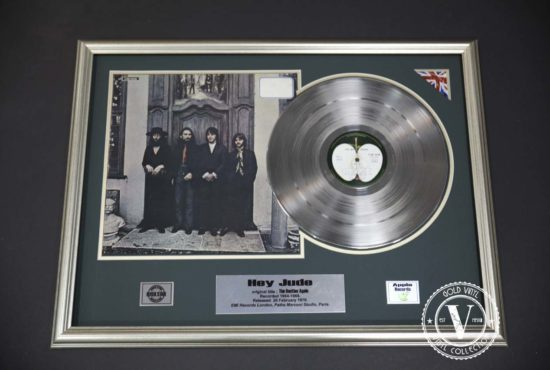 The Beatles — Hey Jude