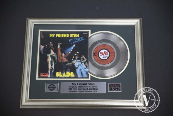 Slade - My Friend Stan