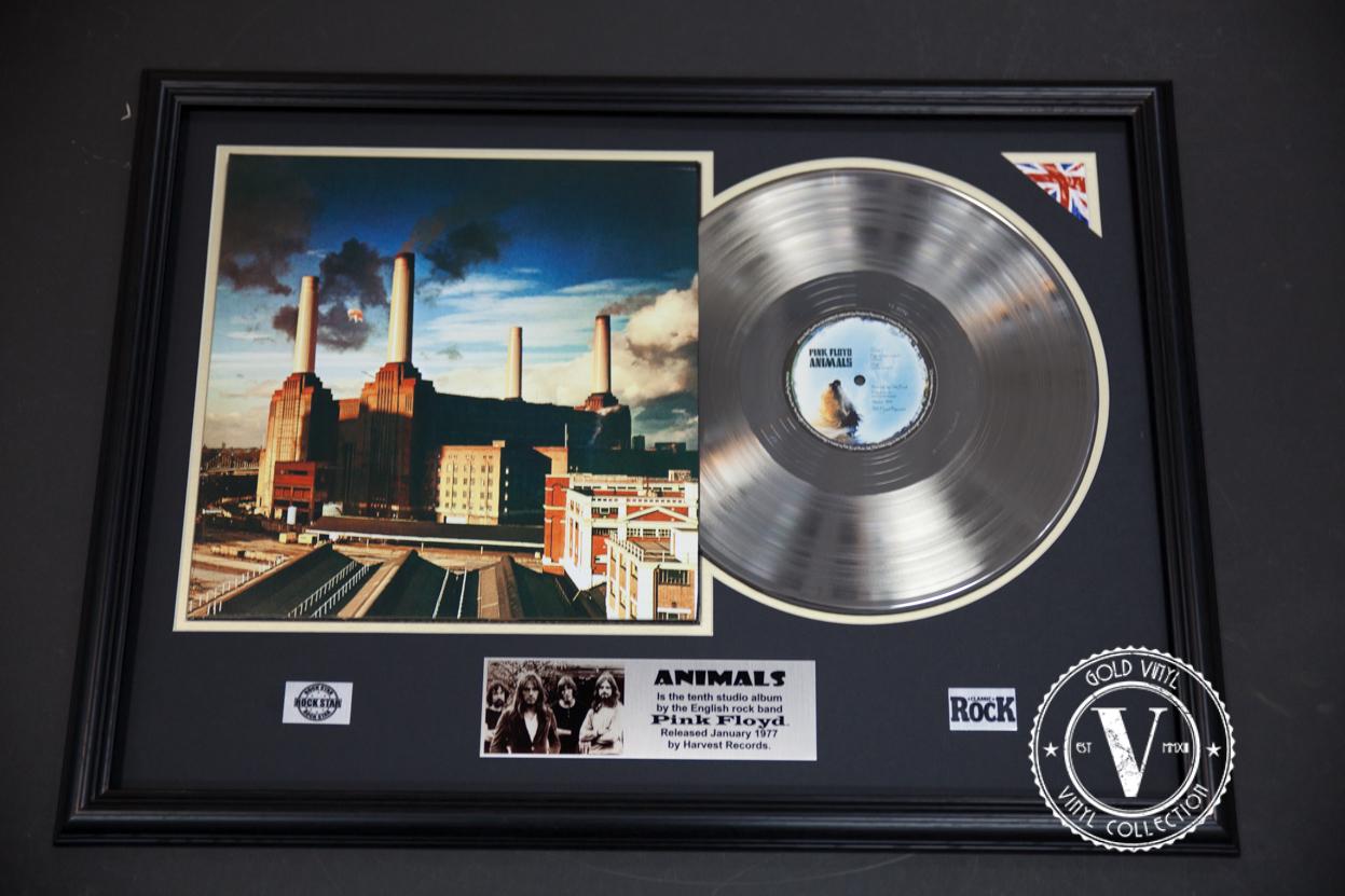 Pink Floyd — Animals