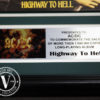 AC/DC — Highway to Hell