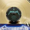 Metallica — Ride the Lightning