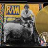 Paul and Linda McCartney - Ram