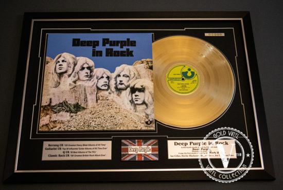 Deep Purple — In Rock