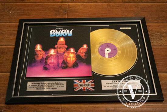 Deep Purple — Burn